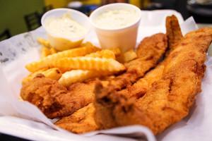 Famous Fort Wayne Fish