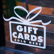 Big Eyed Fish Express Gift Cards